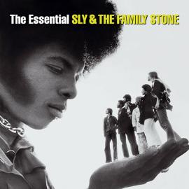The Essential Sly & The Family Stone - Sly & The Family Stone