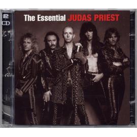 The Essential Judas Priest - Judas Priest