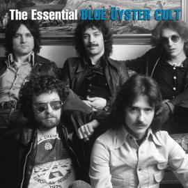 The Essential Blue Öyster Cult - Blue Öyster Cult