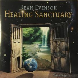 Healing Sanctuary - Dean Evenson