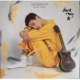 Amarillo - David Rees