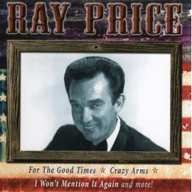 Ray Price's All-Time Greatest Hits - Ray Price