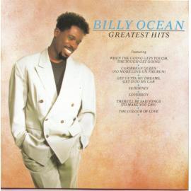 Greatest Hits - Billy Ocean