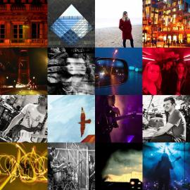 Internal Landscapes 2008-2018 (The Best Of) - Anathema