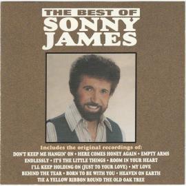 The Best Of Sonny James - Sonny James