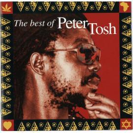 Scrolls Of The Prophet: The Best Of Peter Tosh - Peter Tosh