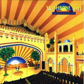 Live Dates Volume Two - Wishbone Ash