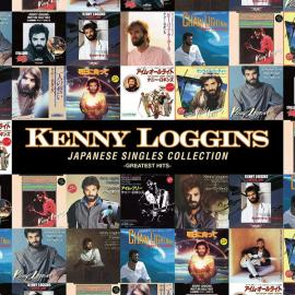 Japanese Singles Collection: Greatest Hits  - Kenny Loggins