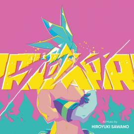 Promare (Original Soundtrack) - Hiroyuki Sawano
