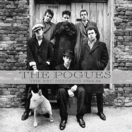 The BBC Sessions 1984-86 - The Pogues