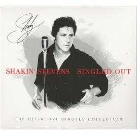 Singled Out - The Definitive Singles Collection - Shakin' Stevens