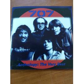 Anthology: The Very Best of 707 - 707