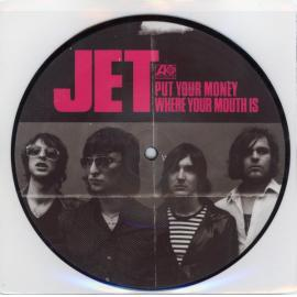Put Your Money Where Your Mouth Is - Jet