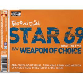 Star 69 (What The F**k) - Fatboy Slim