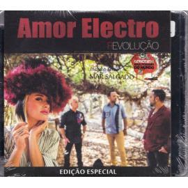 Revolução - Amor Electro