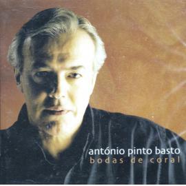 Bodas De Coral - António Pinto Basto