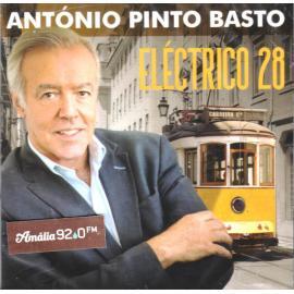 Eléctrico 28 - António Pinto Basto