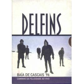 Baía de Cascais '96 - Caminho Da Felicidade Ao Vivo - Delfins