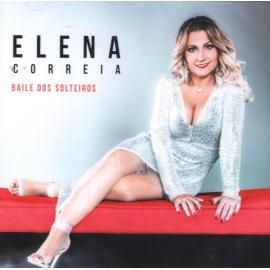 Baile Dos Solteiros - Elena Correia