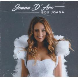 Sou Joana - Joana D'Arc