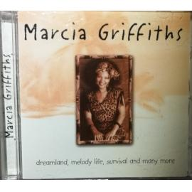 Marcia Griffiths - Marcia Griffiths