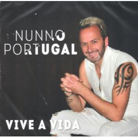 Vive A Vida - Nunno Portugal