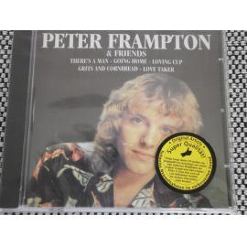 Peter Frampton & Friends - Peter Frampton And Friends