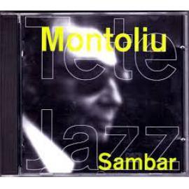 Jazz Para Sambar - Tete Montoliu