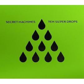 Ten Silver Drops - Secret Machines