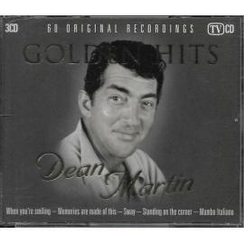 Golden Hits - 60 Original Recordings - Dean Martin