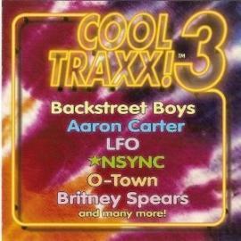 Cool Traxx! 3 - Various