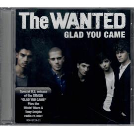 Glad You Came - The Wanted