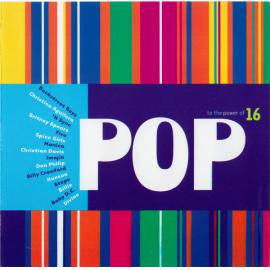 Pop To The Power Of 16 - Various