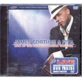 Live At The Houston Arena Theater - James Fortune