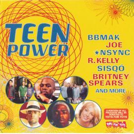Teen Power - Various