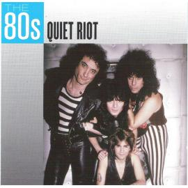The 80s - Quiet Riot