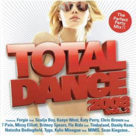 Total Dance 2008 Vol. 2 - Various Production