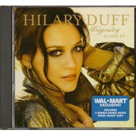 Dignity Remix EP - Hilary Duff