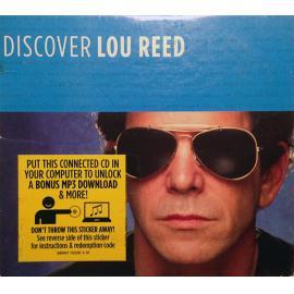 Discover Lou Reed - Lou Reed