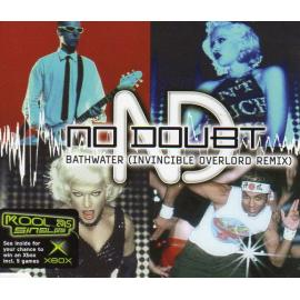Bathwater (Invincible Overlord Remix) - No Doubt