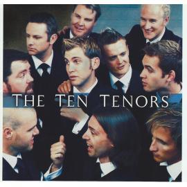 Larger Than Life - The Ten Tenors
