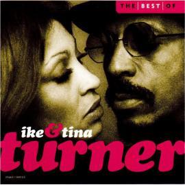 The Best Of Ike & Tina Turner - Ike & Tina Turner