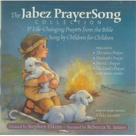 The Jabez PrayerSong Collection - Rebecca St. James