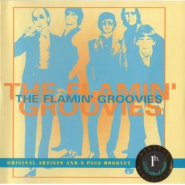 The Flamin' Groovies - The Flamin' Groovies