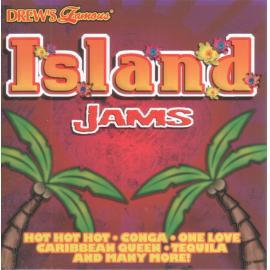 Drew's Famous Island Jams - The Hit Crew