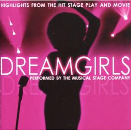 Dreamgirls - Highlights From The Hit Stage Play And Movie - The Musical Stage Company