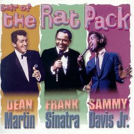 The Best Of The Rat Pack - Dean Martin