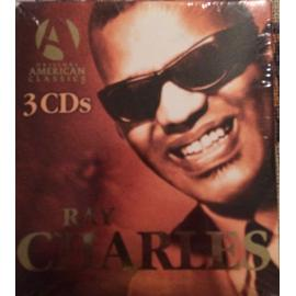 Original American Classics: Ray Charles - Ray Charles