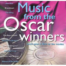 Music From The Oscar Winners - Silver Screen Orchestra