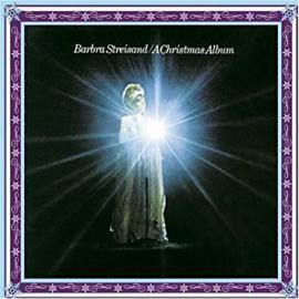 A Christmas Album - Barbra Streisand